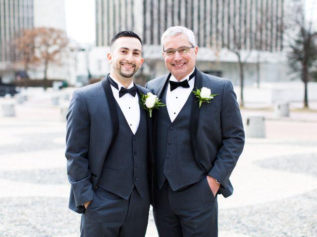 Jeremy and Alaina's Wedding in Albany, New York 13