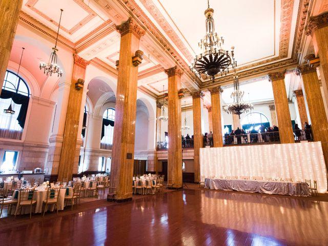 Jeremy and Alaina's Wedding in Albany, New York 19