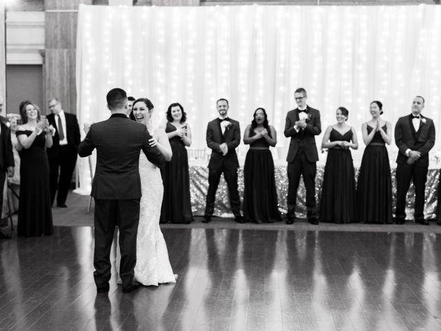 Jeremy and Alaina's Wedding in Albany, New York 28