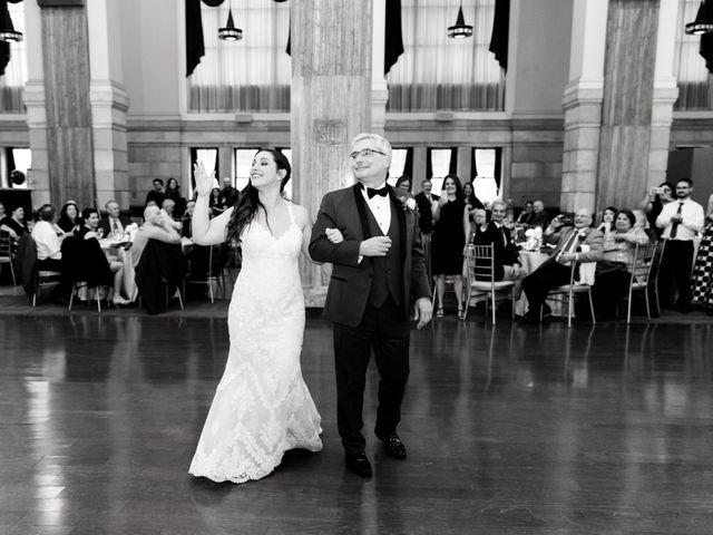 Jeremy and Alaina's Wedding in Albany, New York 29