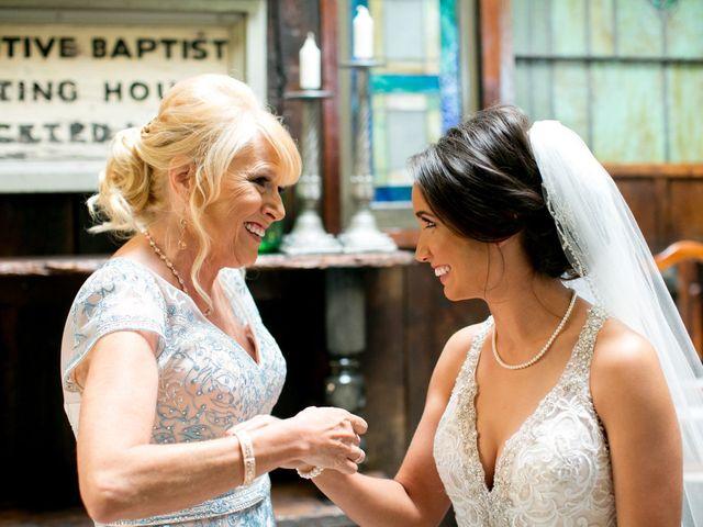 Alexander and Christina's Wedding in Madison, Pennsylvania 8