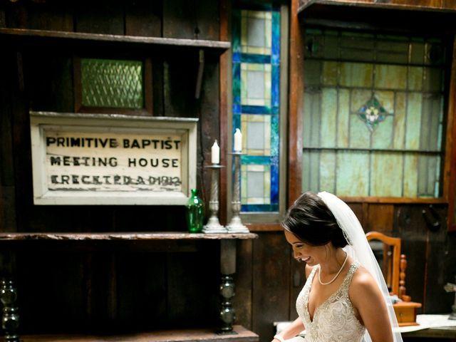 Alexander and Christina's Wedding in Madison, Pennsylvania 9