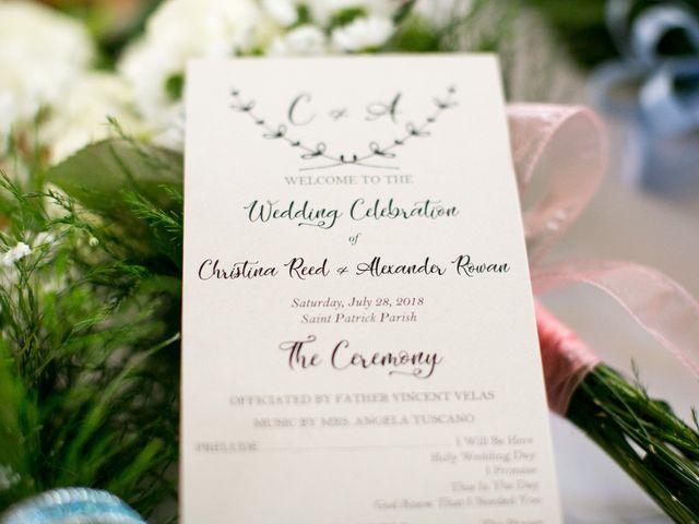 Alexander and Christina's Wedding in Madison, Pennsylvania 16