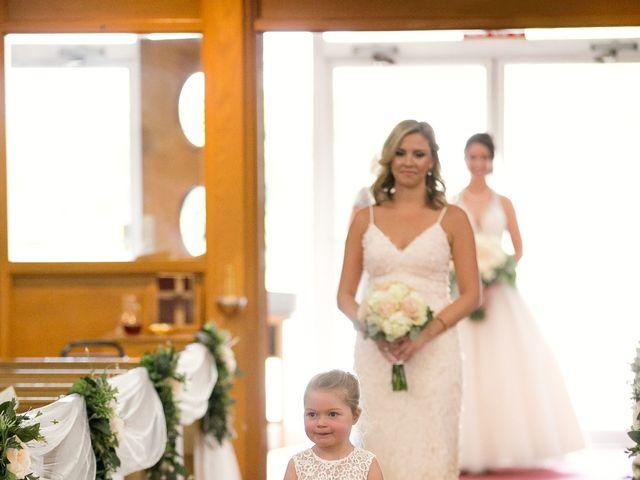 Alexander and Christina's Wedding in Madison, Pennsylvania 20