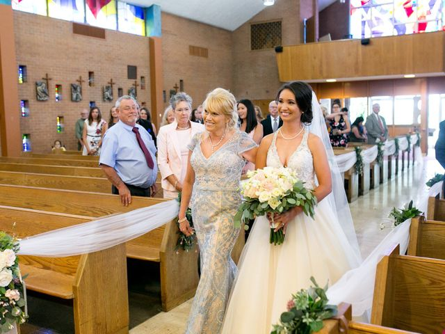 Alexander and Christina's Wedding in Madison, Pennsylvania 22