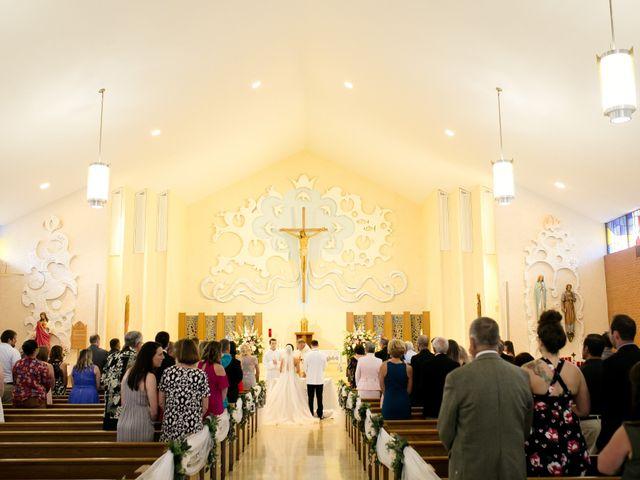 Alexander and Christina's Wedding in Madison, Pennsylvania 24
