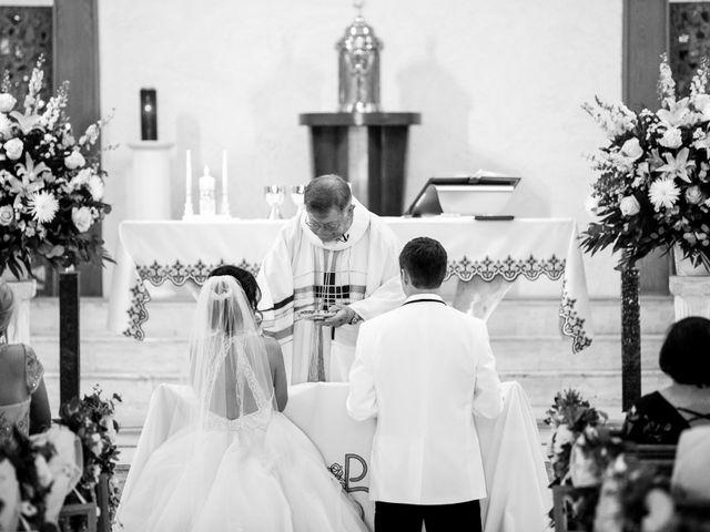 Alexander and Christina's Wedding in Madison, Pennsylvania 27