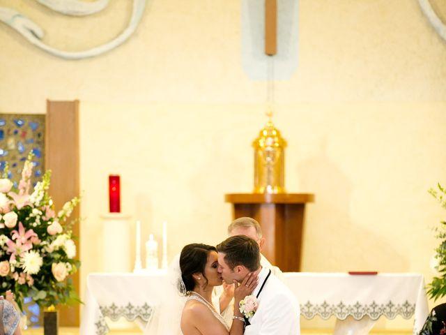 Alexander and Christina's Wedding in Madison, Pennsylvania 28