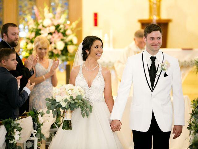 Alexander and Christina's Wedding in Madison, Pennsylvania 29