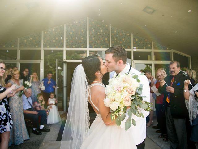 Alexander and Christina's Wedding in Madison, Pennsylvania 30