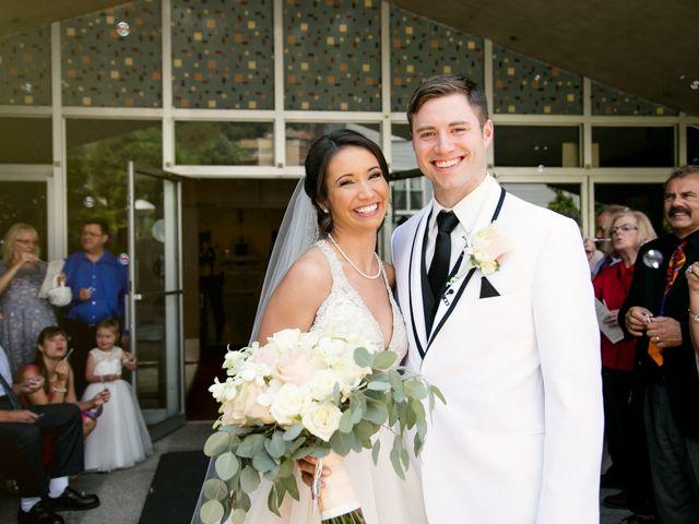 Alexander and Christina's Wedding in Madison, Pennsylvania 31