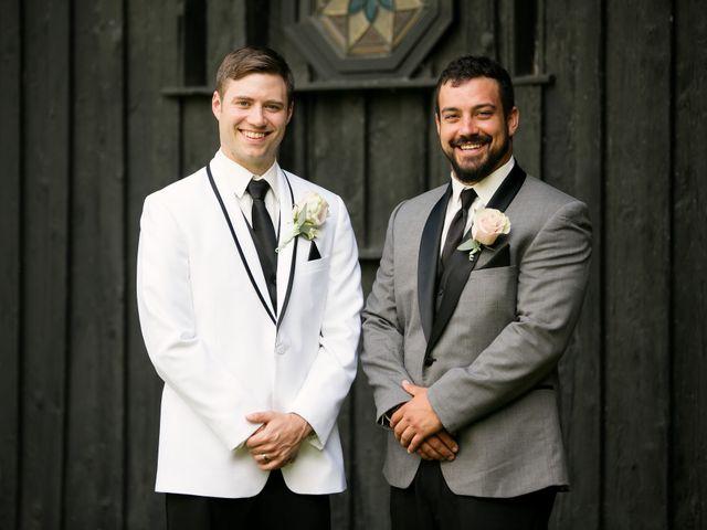 Alexander and Christina's Wedding in Madison, Pennsylvania 32