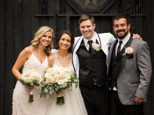 Alexander and Christina's Wedding in Madison, Pennsylvania 34