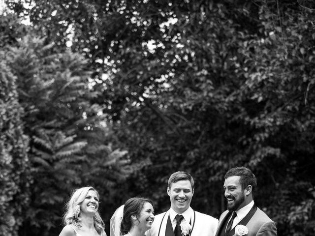 Alexander and Christina's Wedding in Madison, Pennsylvania 35