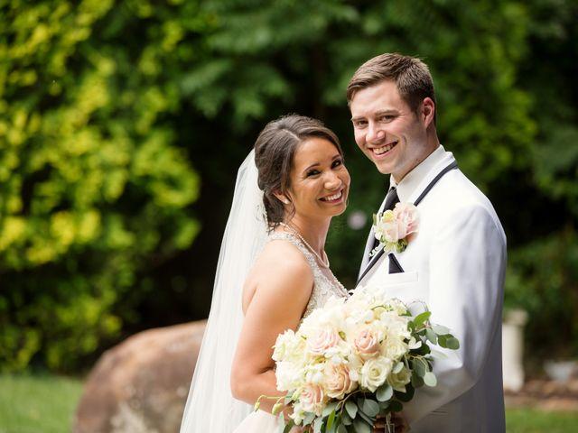 Alexander and Christina's Wedding in Madison, Pennsylvania 36