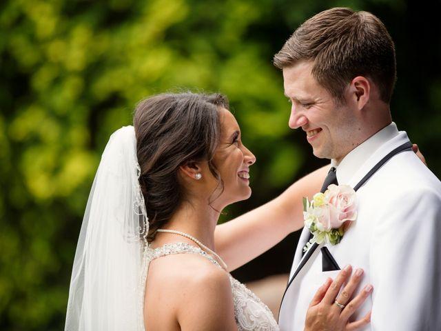 Alexander and Christina's Wedding in Madison, Pennsylvania 38
