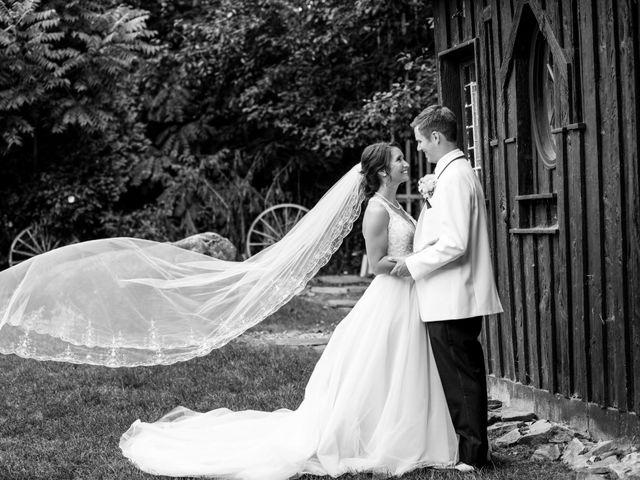 Alexander and Christina's Wedding in Madison, Pennsylvania 39