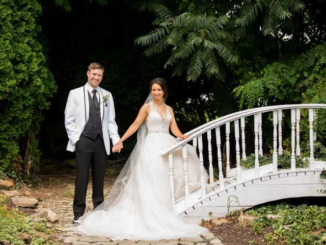 Alexander and Christina's Wedding in Madison, Pennsylvania 40