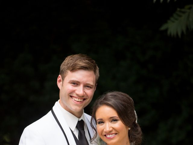 Alexander and Christina's Wedding in Madison, Pennsylvania 41