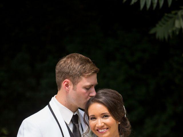 Alexander and Christina's Wedding in Madison, Pennsylvania 42