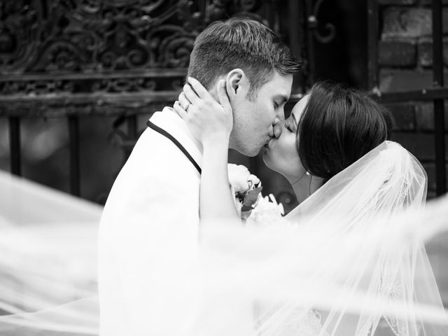 Alexander and Christina's Wedding in Madison, Pennsylvania 43