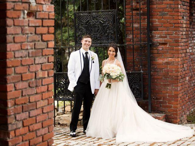 Alexander and Christina's Wedding in Madison, Pennsylvania 45