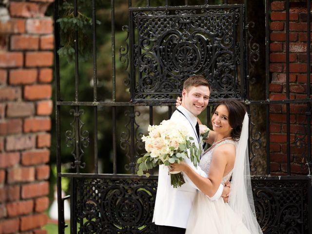Alexander and Christina's Wedding in Madison, Pennsylvania 47