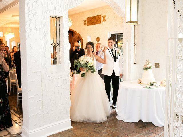 Alexander and Christina's Wedding in Madison, Pennsylvania 58