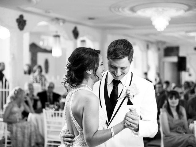 Alexander and Christina's Wedding in Madison, Pennsylvania 60