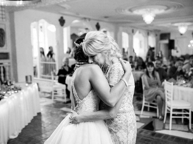 Alexander and Christina's Wedding in Madison, Pennsylvania 62