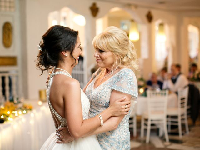 Alexander and Christina's Wedding in Madison, Pennsylvania 63