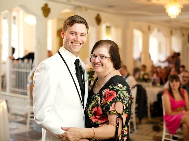 Alexander and Christina's Wedding in Madison, Pennsylvania 65