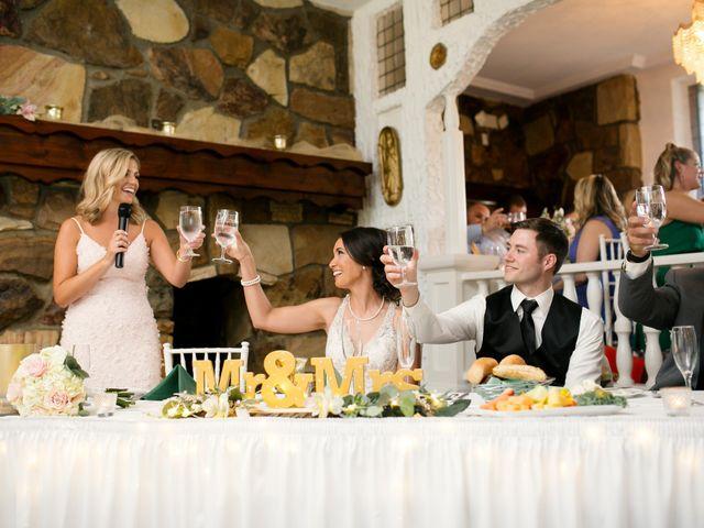 Alexander and Christina's Wedding in Madison, Pennsylvania 66