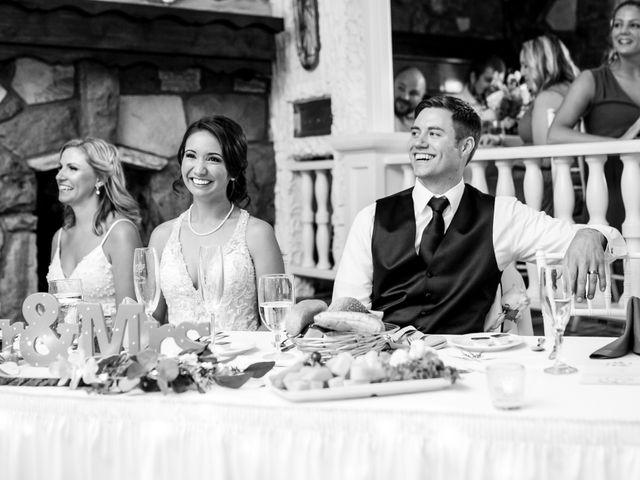 Alexander and Christina's Wedding in Madison, Pennsylvania 67