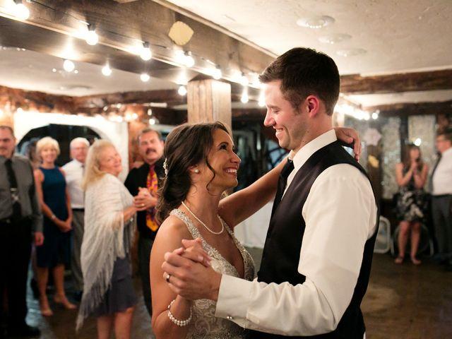 Alexander and Christina's Wedding in Madison, Pennsylvania 74