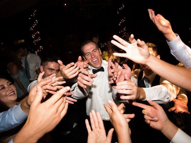 Bryce and Kathleen's Wedding in Saint Helena, California 2