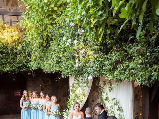Bryce and Kathleen's Wedding in Saint Helena, California 1