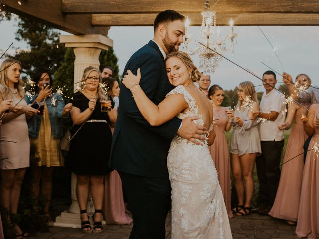 Connor and Abbey 's Wedding in Lakeville, Minnesota 2
