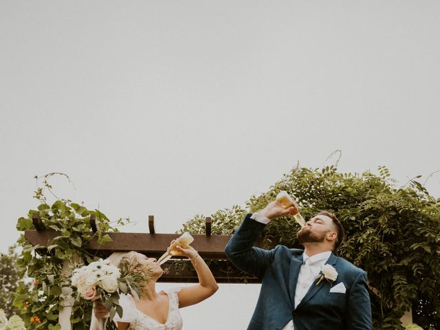 Connor and Abbey 's Wedding in Lakeville, Minnesota 4