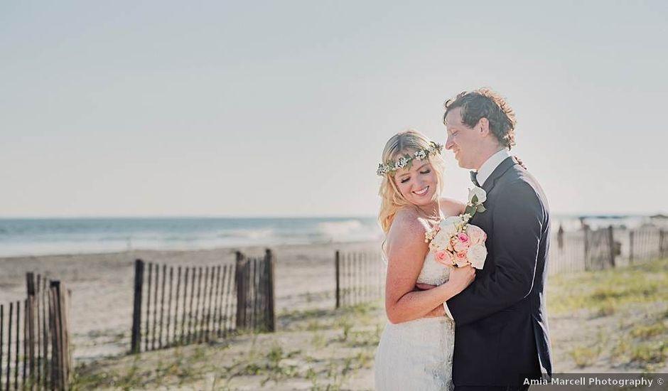 Jhon and Anna's Wedding in Hilton Head Island, South Carolina