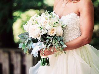 Chelsea and Andrew's wedding in West Virginia 3