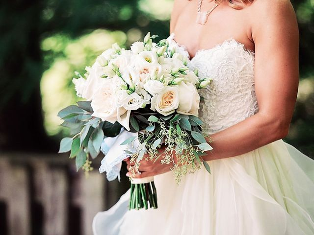 Chelsea and Andrew's wedding in West Virginia 4