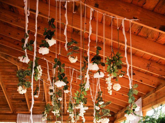 Chelsea and Andrew's wedding in West Virginia 11