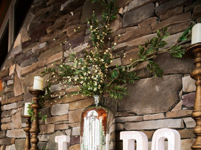 Chelsea and Andrew's wedding in West Virginia 15