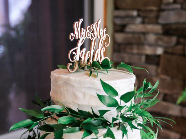 Chelsea and Andrew's wedding in West Virginia 20