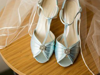 The wedding of Kaitlyn and Jordan 3