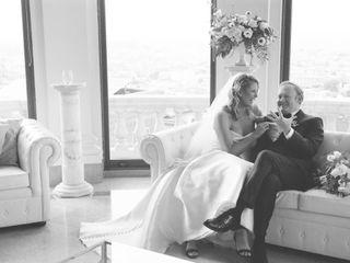 Matt and Natalie's Wedding in San Francisco, California 3