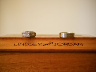 The wedding of Jordan and Lindsey 3