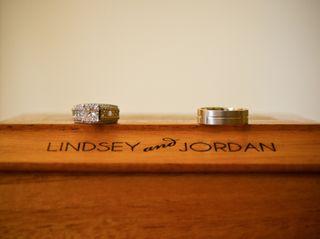 The wedding of Jordan and Lindsey 3
