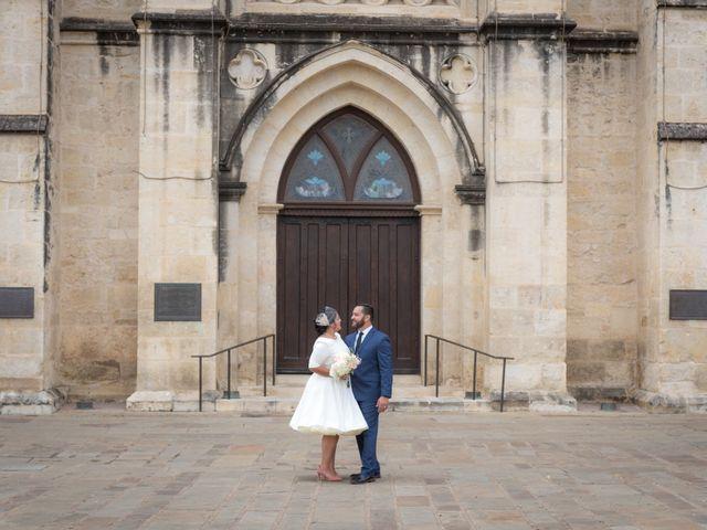 Jacob and Carina's Wedding in San Antonio, Texas 2